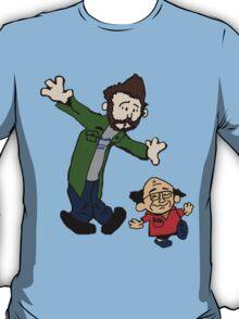Gruesome Twosome T-Shirt