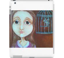 Album Five iPad Case/Skin