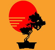 Sun & Bonsai Unisex T-Shirt