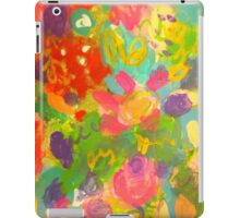 a promise to keep iPad Case/Skin