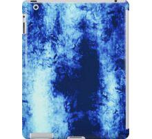 Ocean blue  iPad Case/Skin