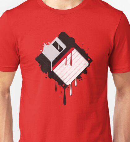 Floppy Splat Unisex T-Shirt