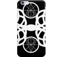 Alkhemical Tree of Exploration iPhone Case/Skin