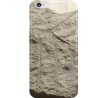 Fossilized iPhone Case/Skin