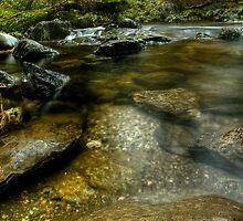 welsh water by Jordan Whipps
