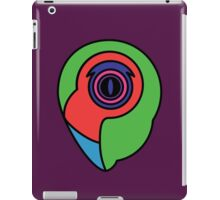 Evolving Layers iPad Case/Skin