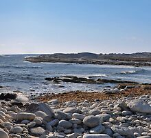 High Head Beach Prospect Nova Scotia by HighHeadArtwork