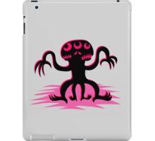 Pink Mutant iPad Case/Skin