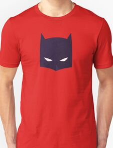 Batman Cowl!  T-Shirt