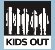 KIDS OUT Kids Tee
