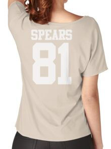 SPEARS 81 Women's Relaxed Fit T-Shirt