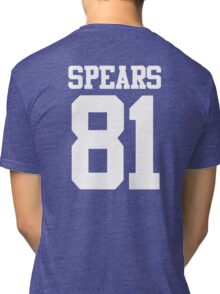 SPEARS 81 Tri-blend T-Shirt
