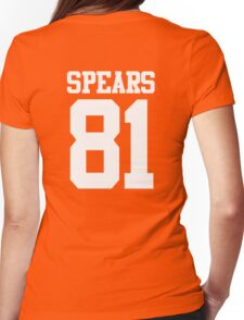 SPEARS 81 Womens Fitted T-Shirt