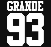 ARIANA 93 T-Shirt