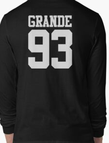 ARIANA 93 Long Sleeve T-Shirt