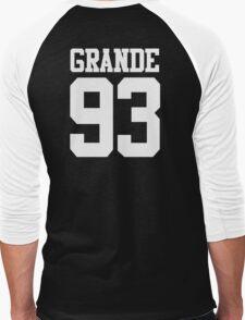 ARIANA 93 Men's Baseball ¾ T-Shirt