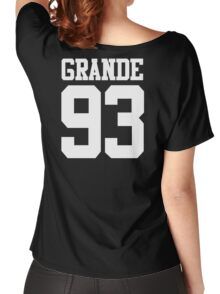 ARIANA 93 Women's Relaxed Fit T-Shirt