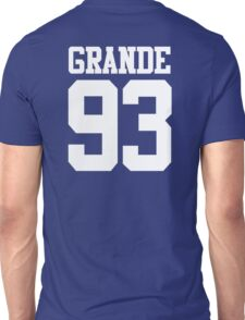 ARIANA 93 Unisex T-Shirt