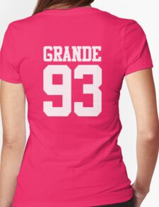 ARIANA 93 Womens Fitted T-Shirt