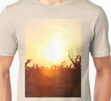 Circle of the Sun Unisex T-Shirt