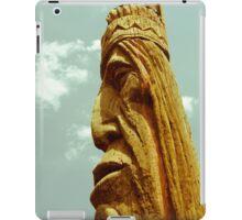 Indian Chief - Ocean City, Maryland iPad Case/Skin
