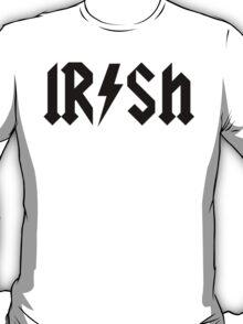 Irish Pride St Patrick Day T-Shirt