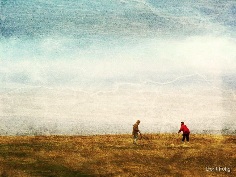 rendezvous  by Dorit Fuhg