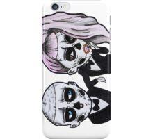 Bones This Way iPhone Case/Skin