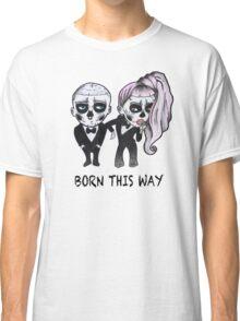 Bones This Way Classic T-Shirt