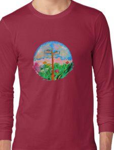 San Francisco Love-In Long Sleeve T-Shirt