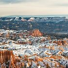 Sinking Ship – Bryce Canyon National Park, Utah by Jason Heritage