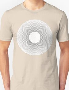 Circle blend T-Shirt