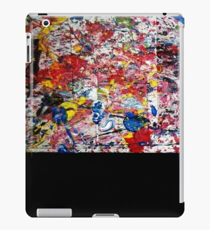 Marathon (2015) iPad Case/Skin