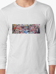 Marathon (2015) Long Sleeve T-Shirt