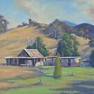 Copeland Tops Cottage - NSW by louisegreen