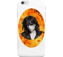 Patti Is She On Fire iPhone Case/Skin