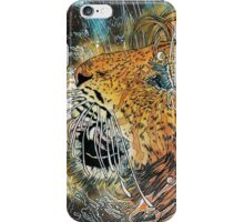Of Earth and Starry Heaven iPhone Case/Skin