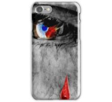 The Price iPhone Case/Skin