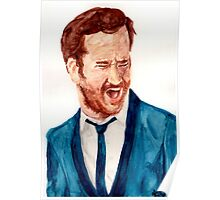 Chris O'Dowd - The Sapphires Poster