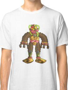 explorer-bot I: colorized Classic T-Shirt