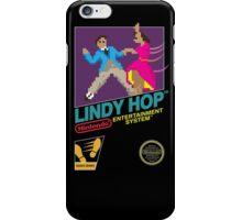Dance Dance Retro-lution iPhone Case/Skin