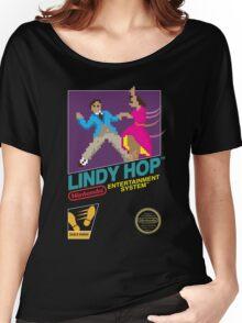 Dance Dance Retro-lution Women's Relaxed Fit T-Shirt