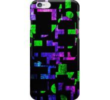 1985-  Night Drive iPhone Case/Skin