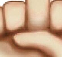 Fuck You Emoji Sticker