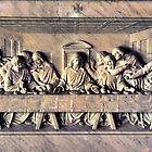 The Last Supper by Mishka Góra