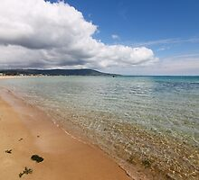 Safety Beach, Victoria by John Billing