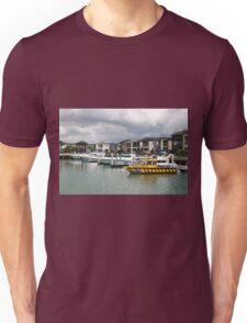 Martha Cove, Safety Beach, Victoria Unisex T-Shirt