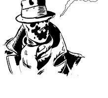 Rorschach by Engine26studios