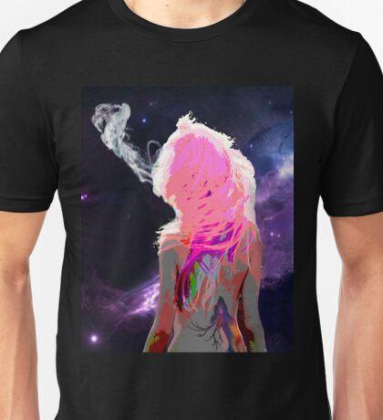 Indigo Cocaine Unisex T-Shirt