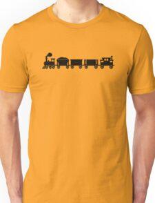 Train Tee Unisex T-Shirt